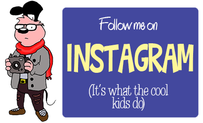 instagram follow clipart