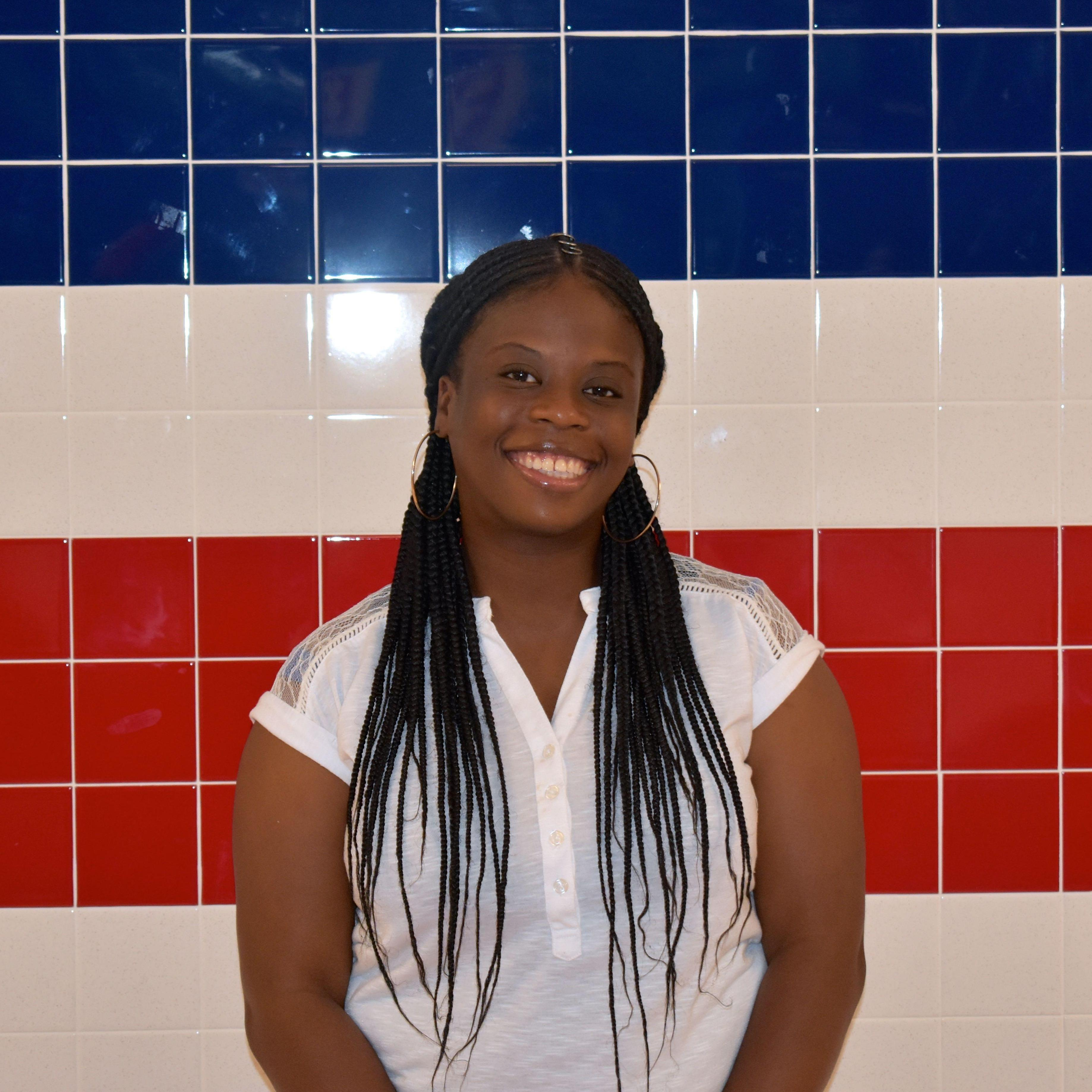 Tericka Dudley's Profile Photo