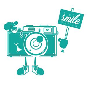 smile camera