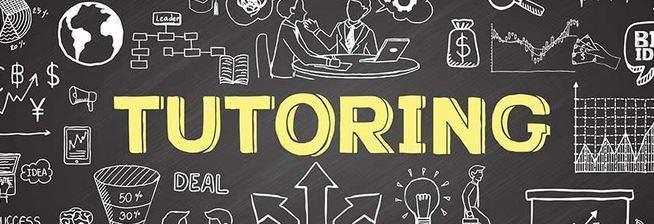 Tutoring Via Zoom Daily Thumbnail Image