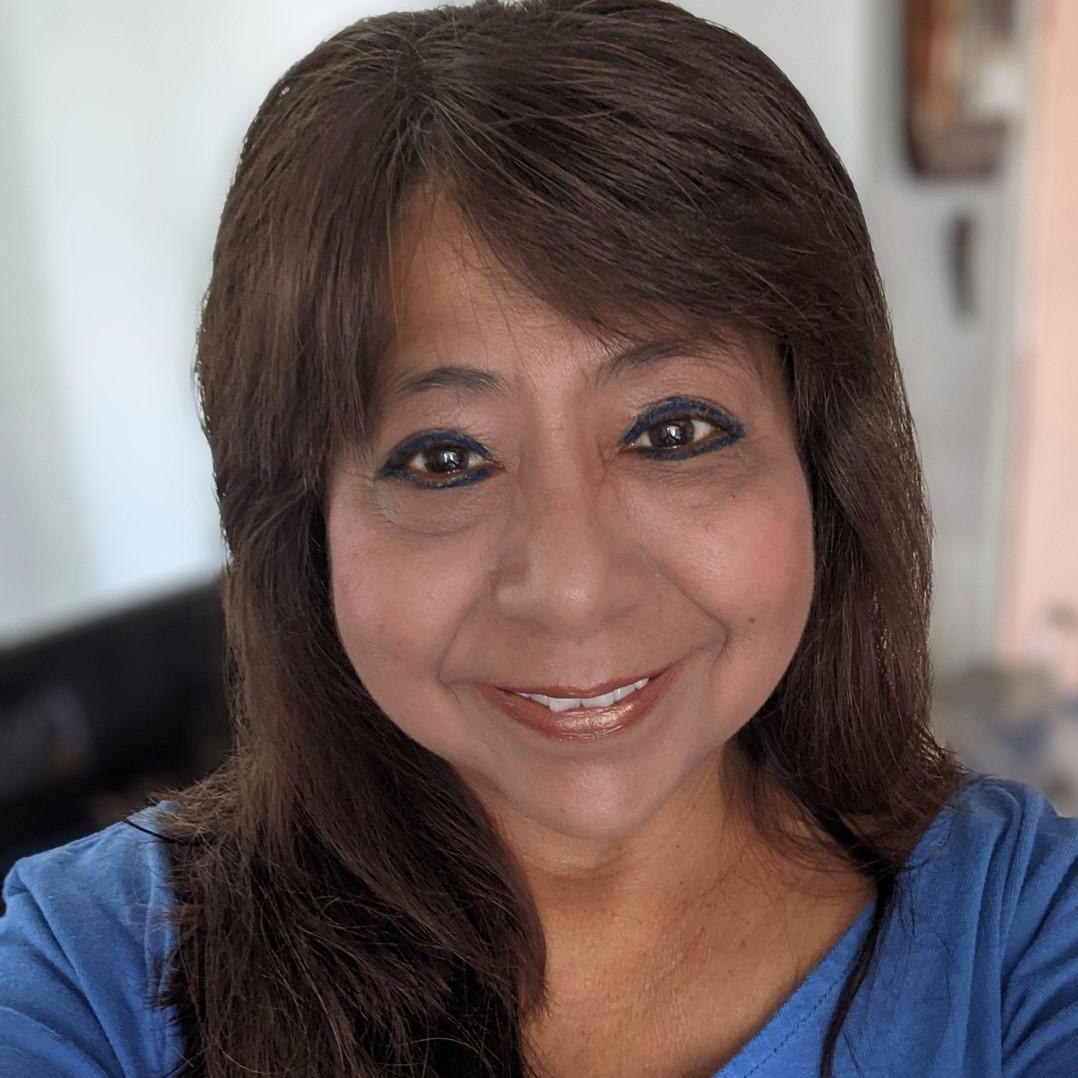 Elvia Andrade's Profile Photo