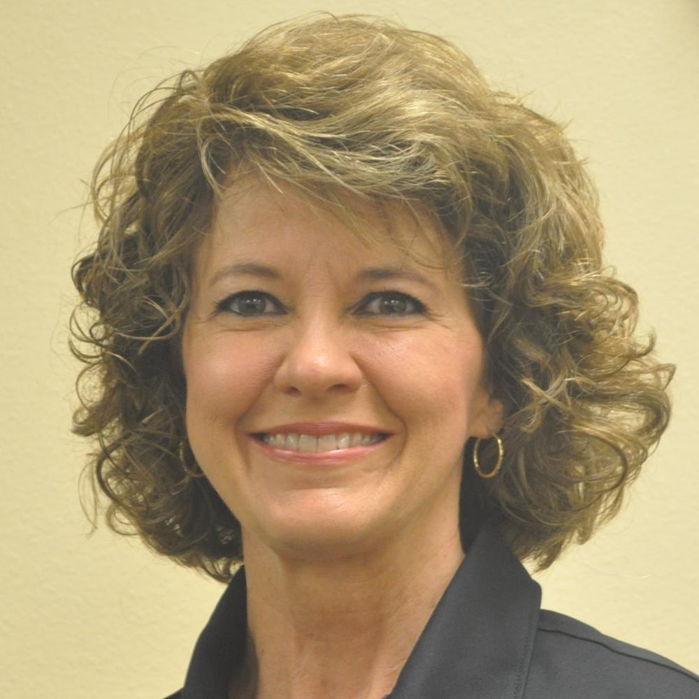 Rebecca Woodall's Profile Photo