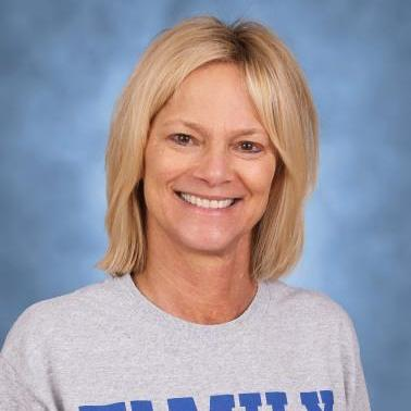 Claudia Powers's Profile Photo