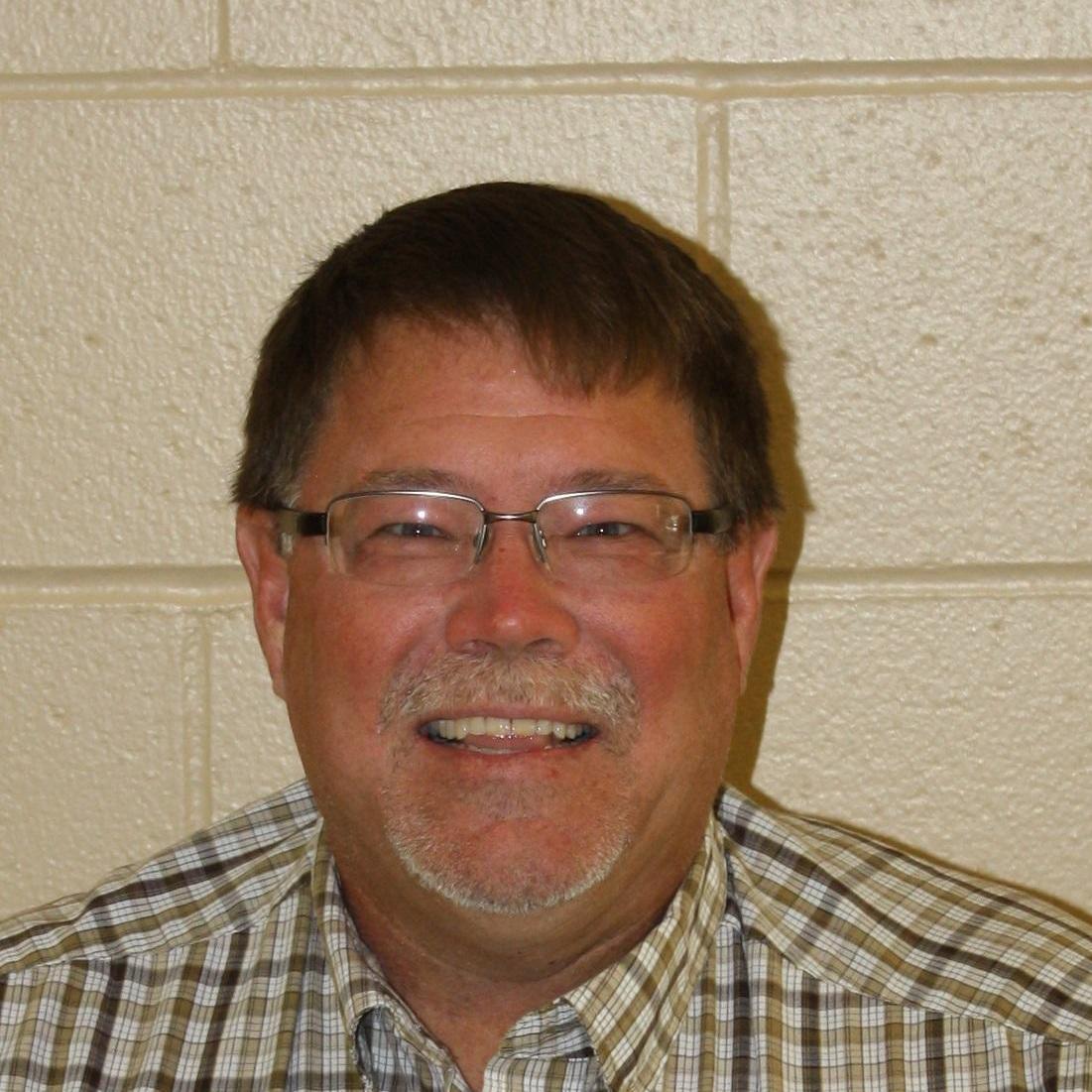 Troy Stenberg's Profile Photo