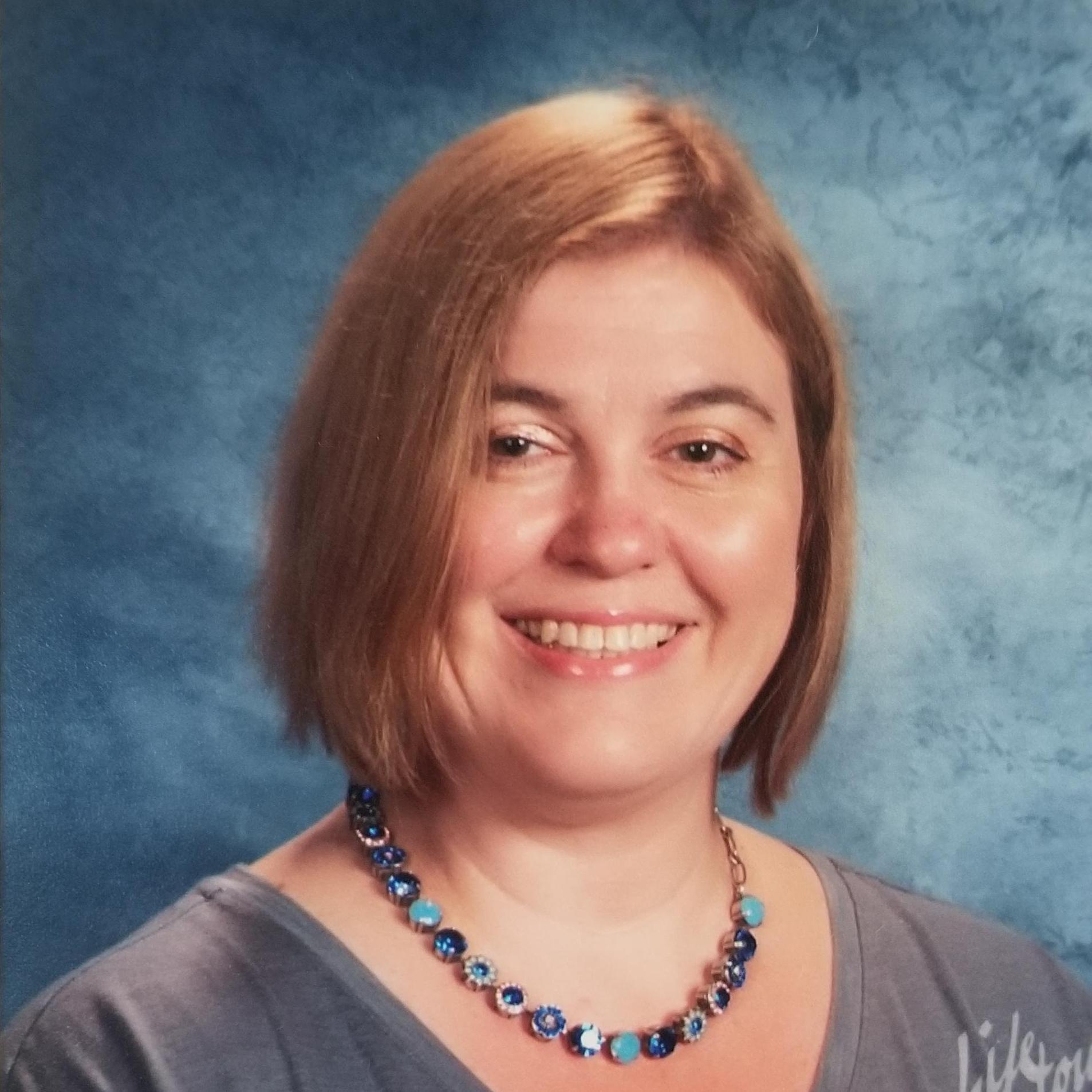 Tara McCombie's Profile Photo