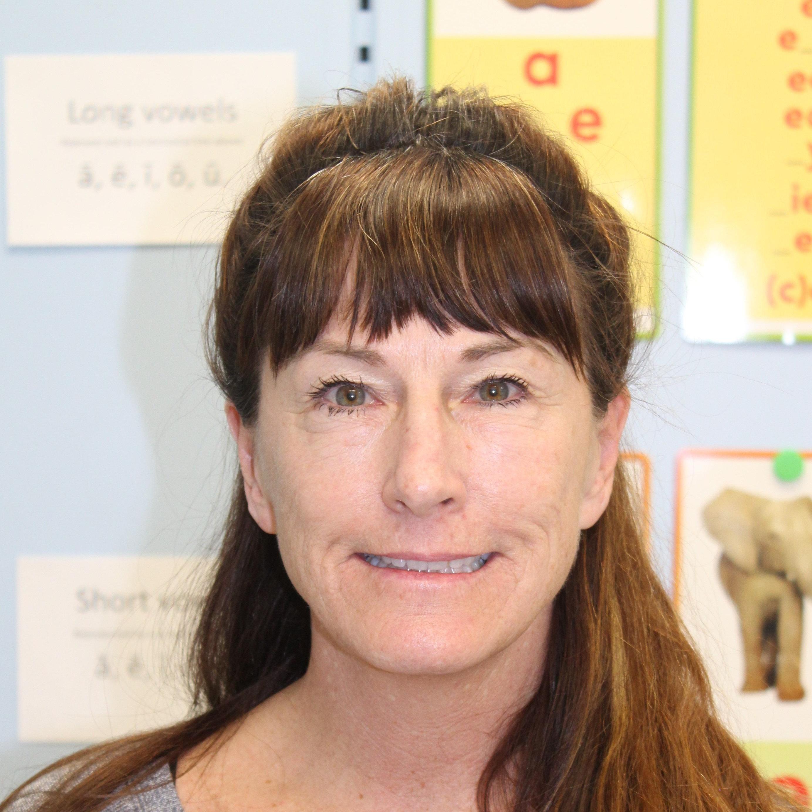 Theresa Carroll's Profile Photo