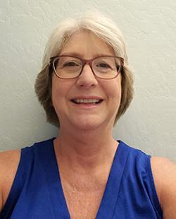 Laura Skully - Instructional Coach - AMS Glendale