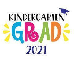kindergarten graduation annoucement