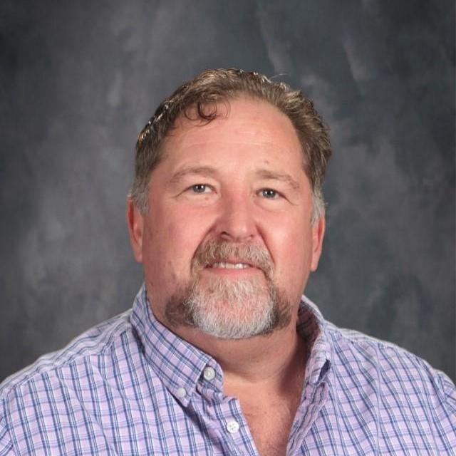 Michael Wonderly's Profile Photo