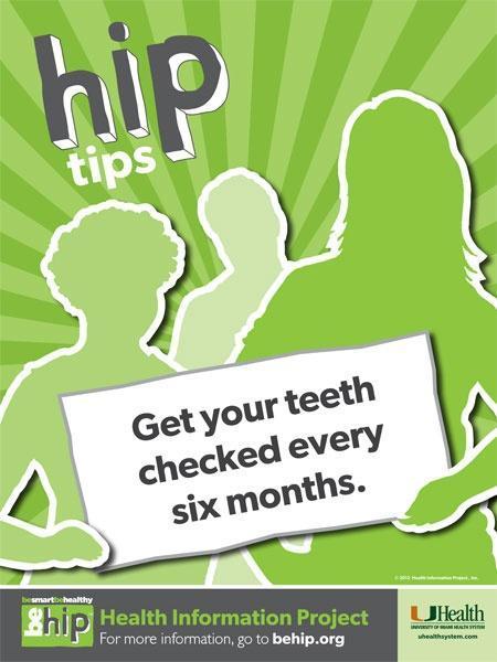 Make your teeth shine bright!