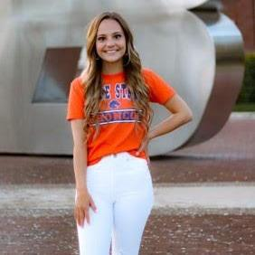 Madison Brinkman's Profile Photo