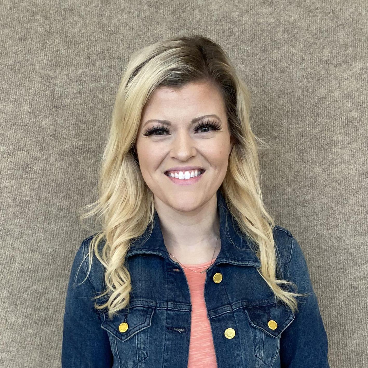 Megan Gilbert's Profile Photo