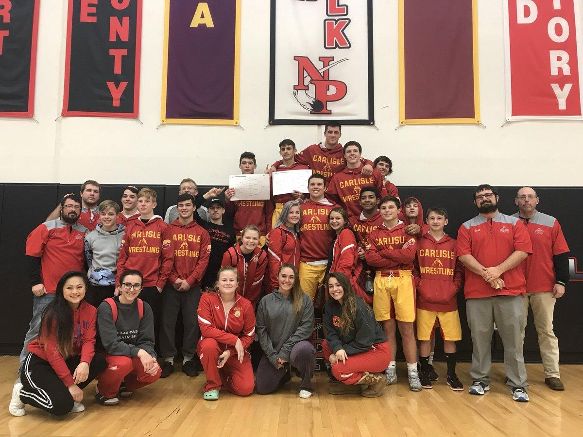 North Polk Champions
