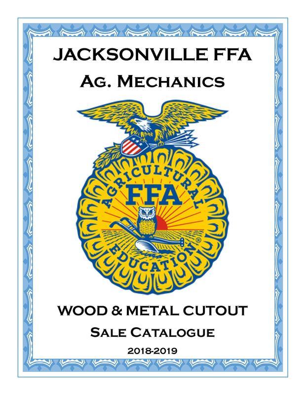FFA cutout brochure