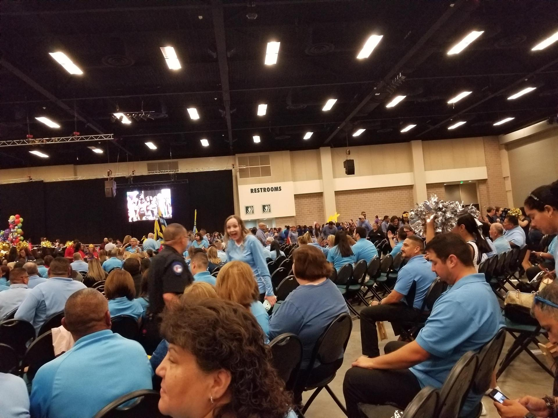 MCISD General Assembly 2019 2