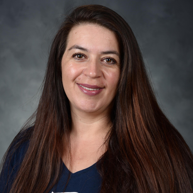 VERONICA PADILLA's Profile Photo
