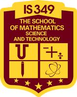 I.S. 349 Logo