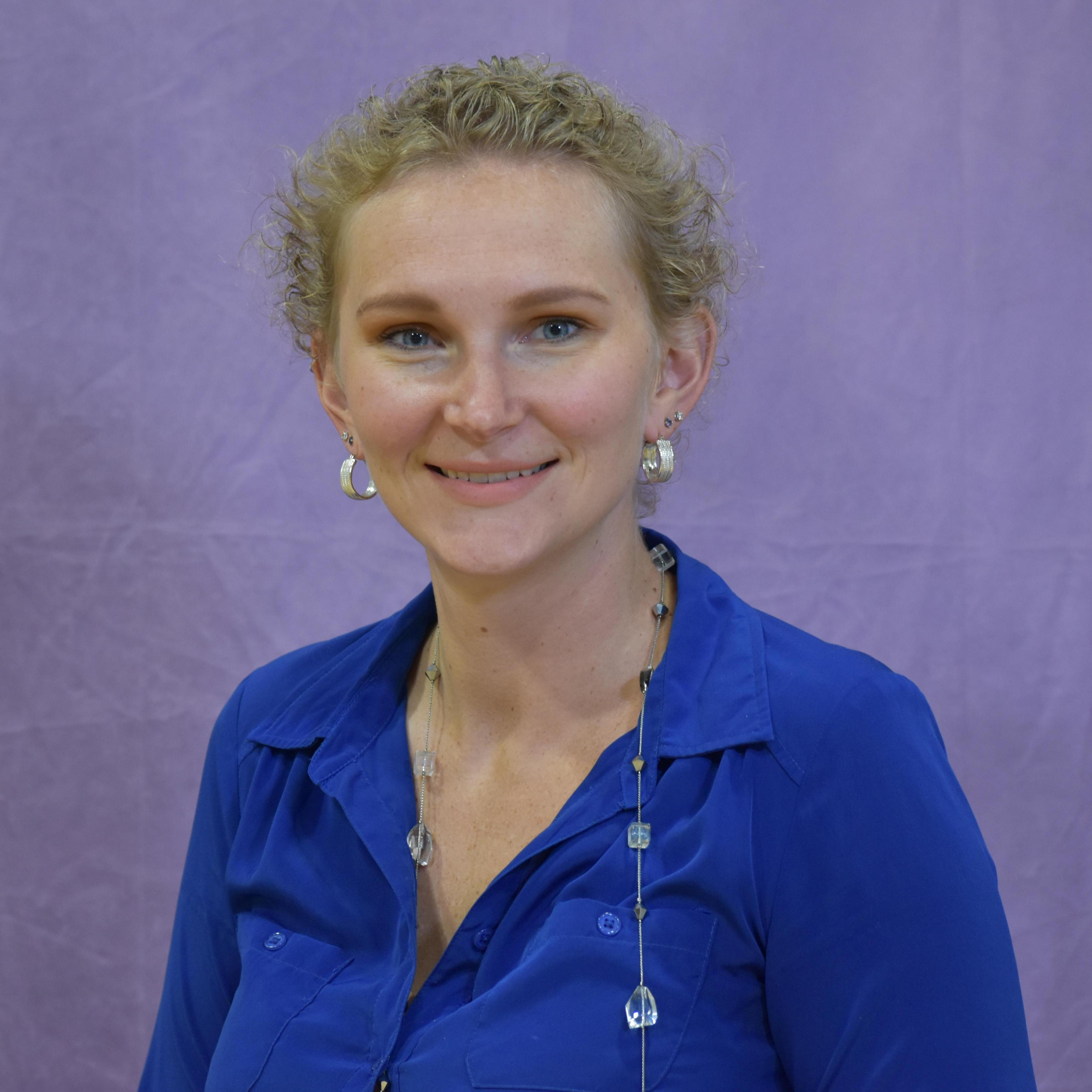Victoria Taylor's Profile Photo