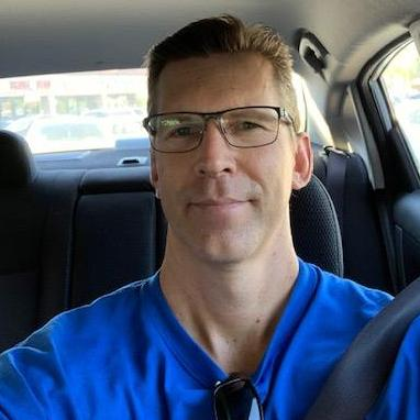 Rory Clark's Profile Photo