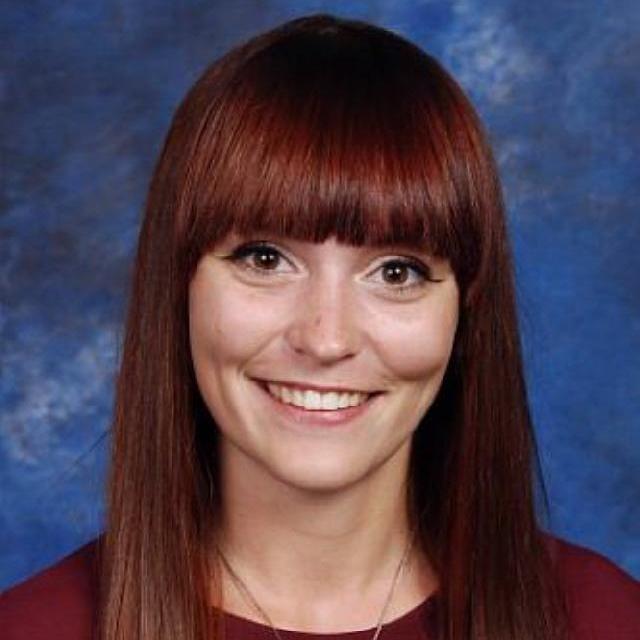 Rebecca Simpson's Profile Photo