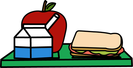 Don't forget to apply for school lunch - It's not too late Thumbnail Image