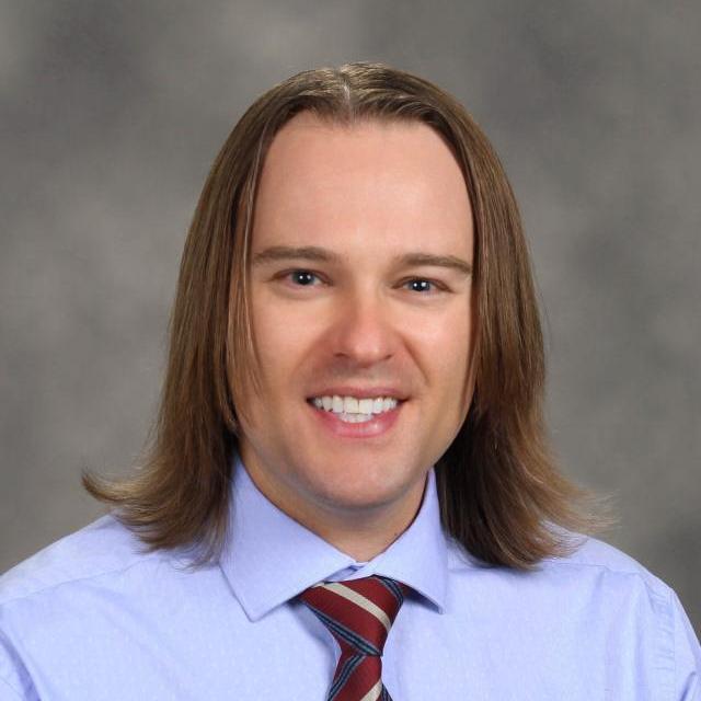 Jeff Gangwer's Profile Photo
