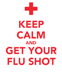Get your flu shot