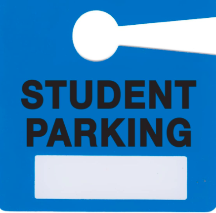 PARKING PASS Featured Photo