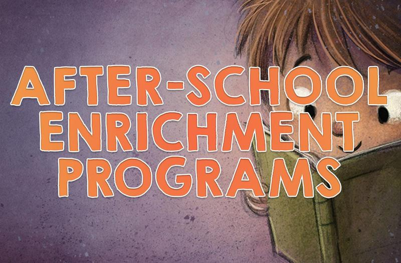 After-School Enrichment Programs