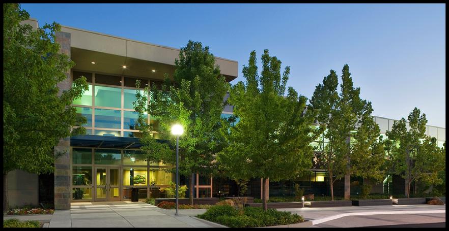 El Dorado Hills Campus