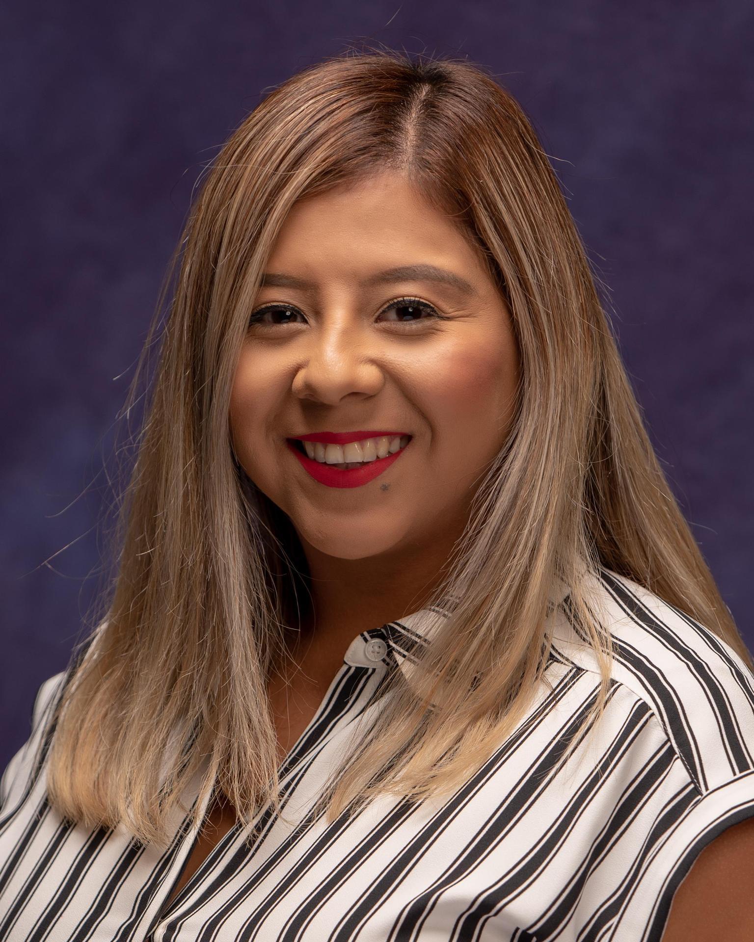 Alyssa Lerma
