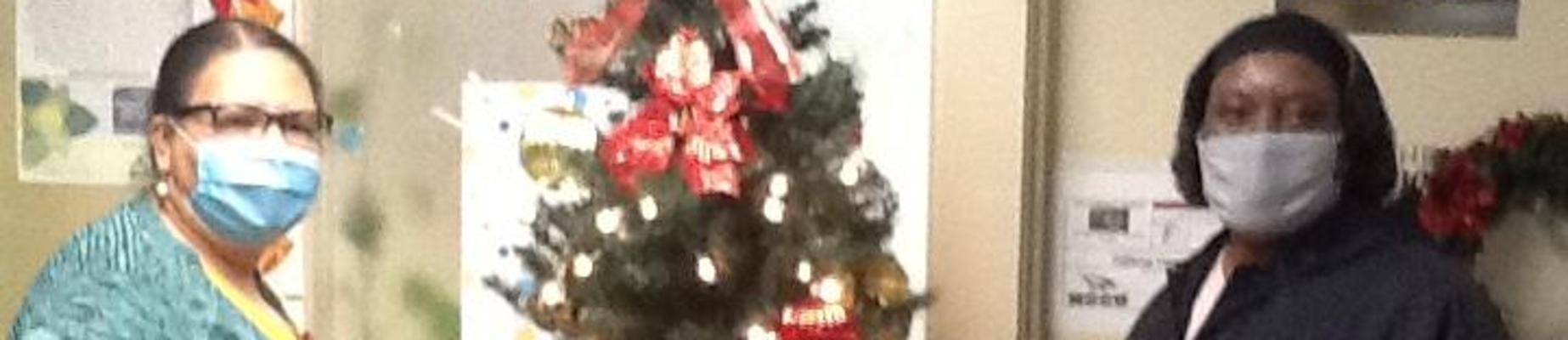 DSJ Christmas Holiday Yuletide Winter Pics
