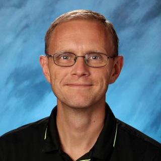 Nate Spencer's Profile Photo