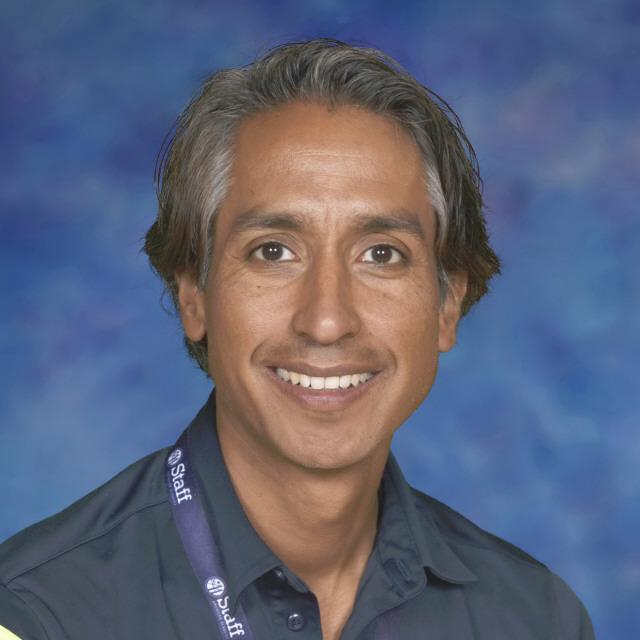 Josh Ruderman's Profile Photo