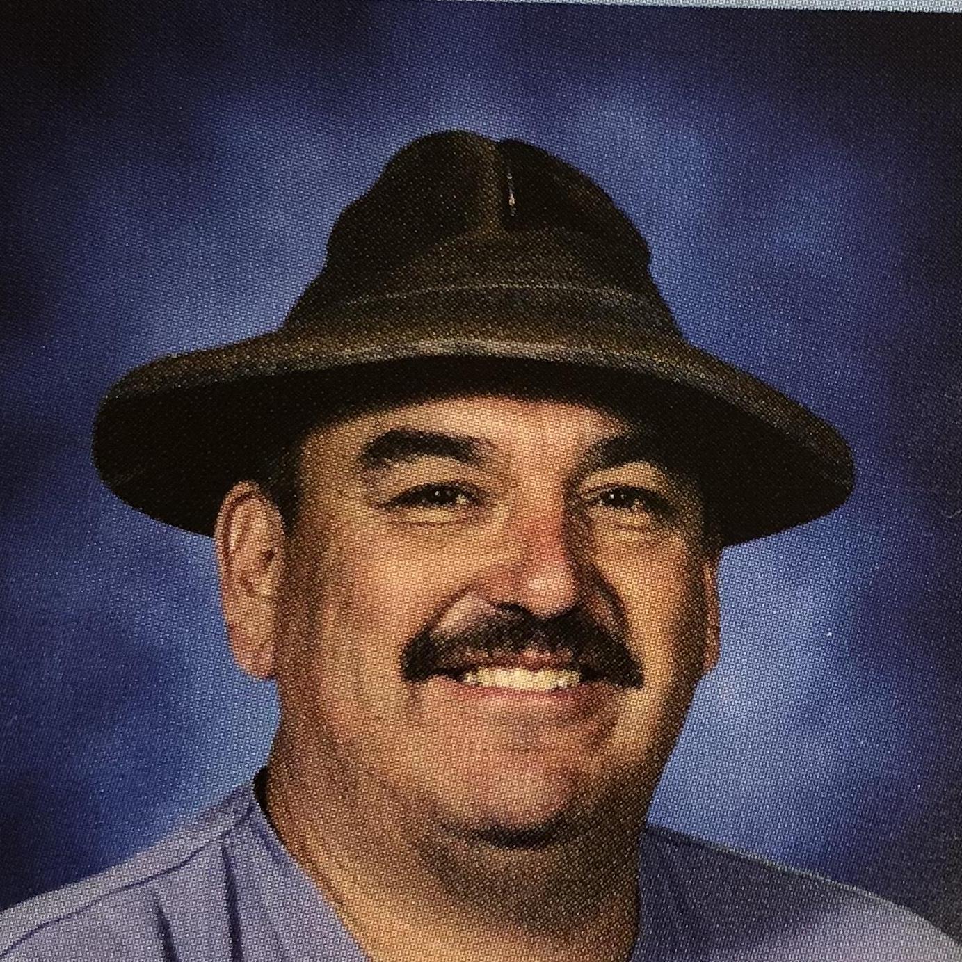 Ruben Salazar's Profile Photo