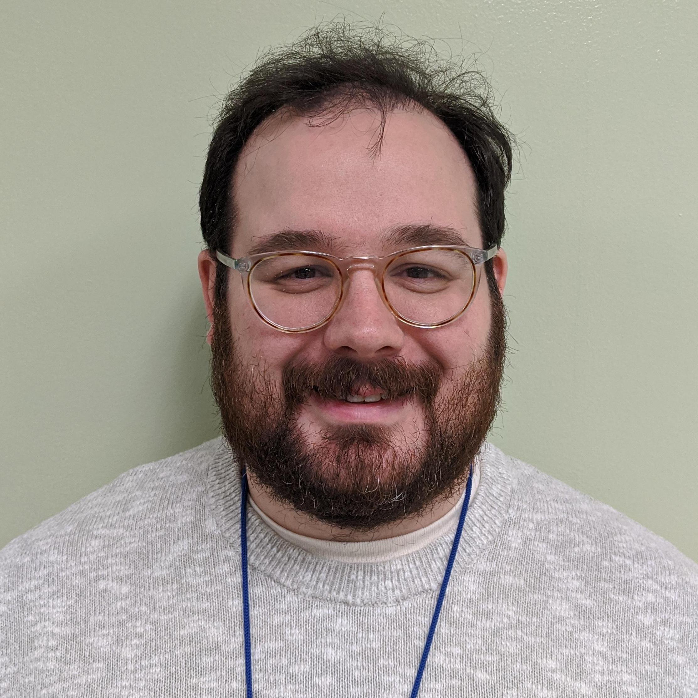 Michael Simon's Profile Photo