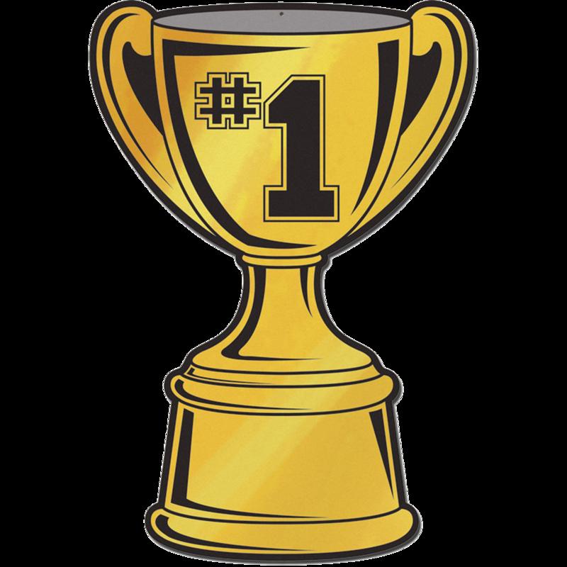 Spirit Trophy