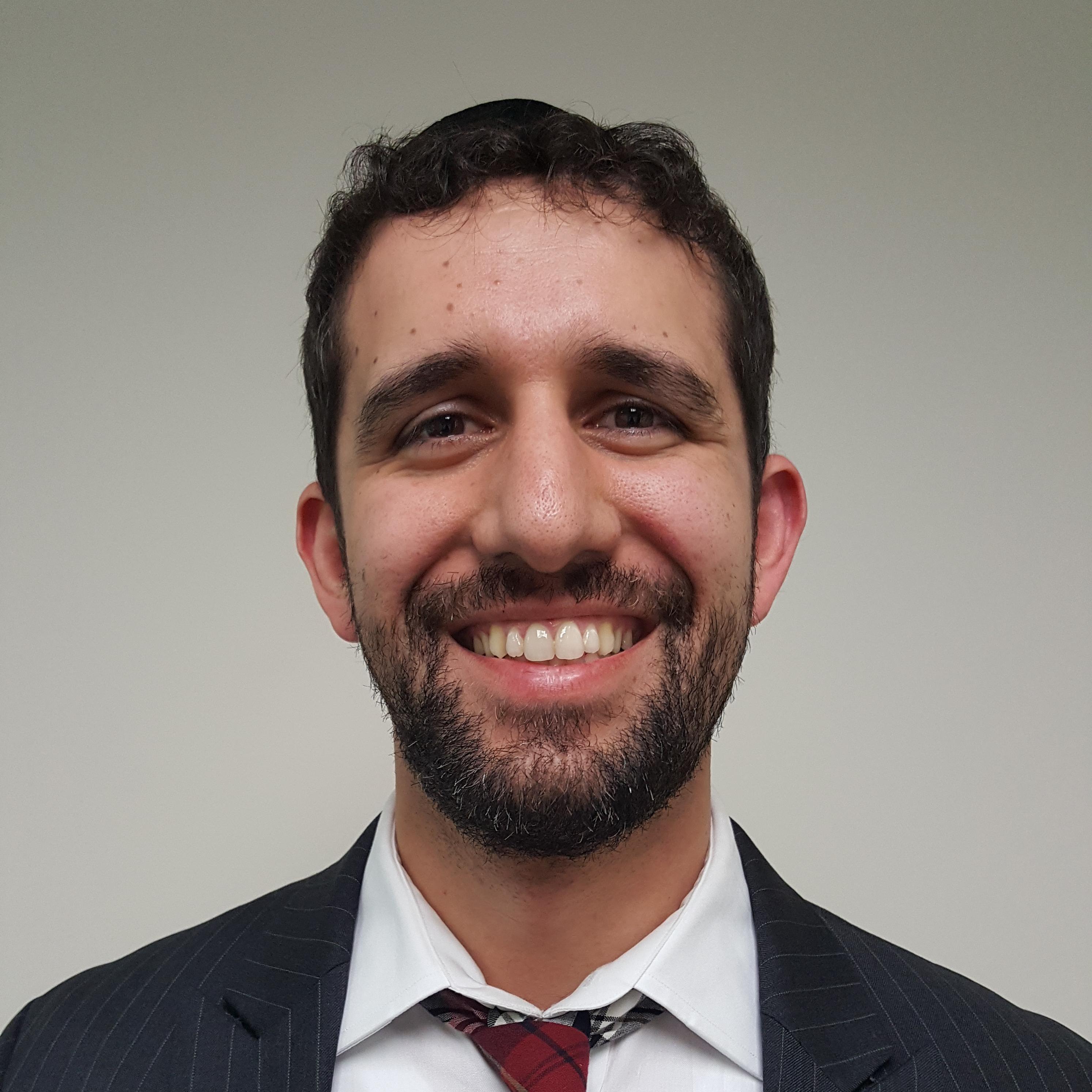 Michael Bitton's Profile Photo