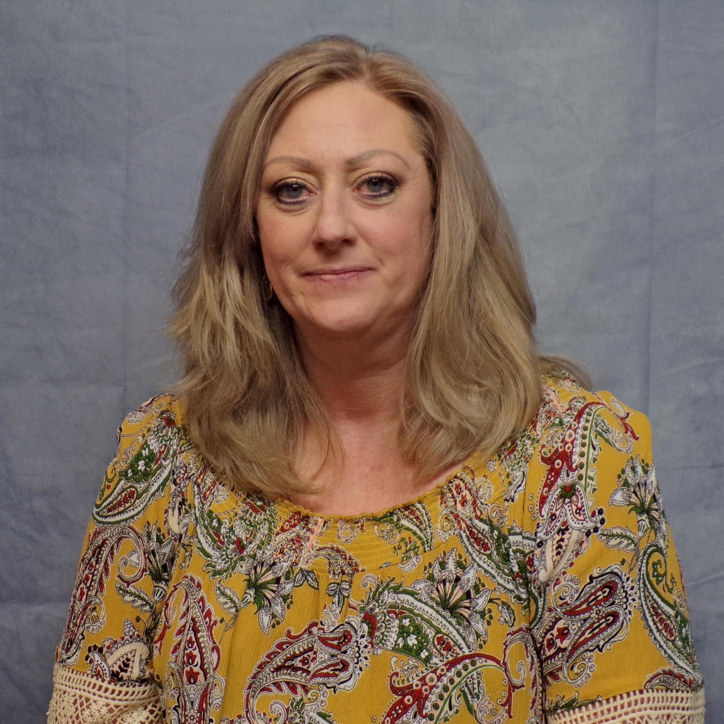 Carolan Garza's Profile Photo