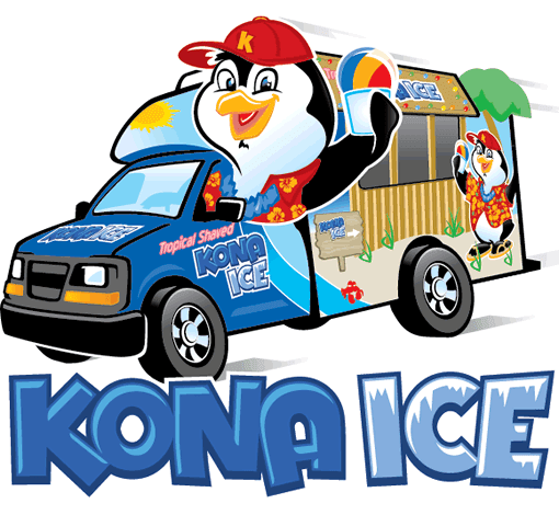 Kona Ice - Student Council Fundraiser Featured Photo
