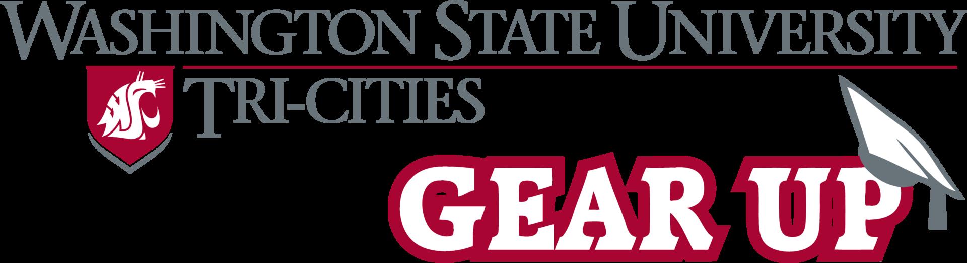 Washington State University Tri-Cities GEAR UP