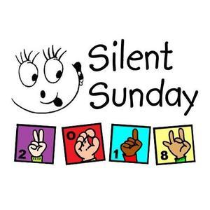 Silent Sunday 2018 Logo