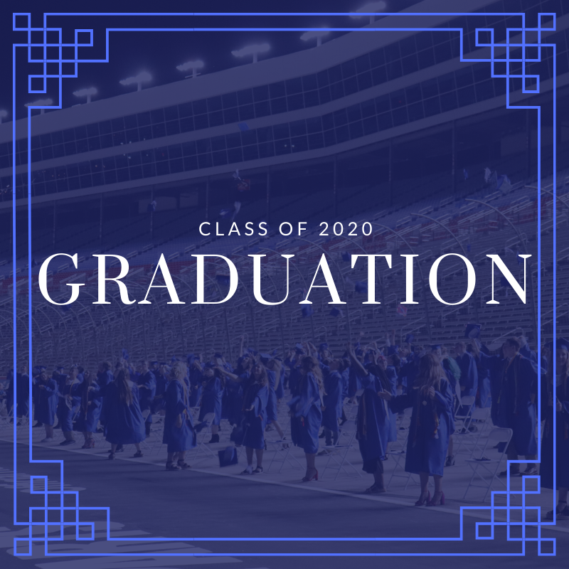 Class of 2020 Graduation Video Featured Photo