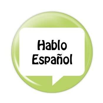 spanish speaking