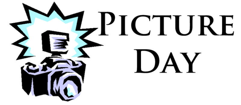 Reminder and Information on our Picture Days! Thumbnail Image