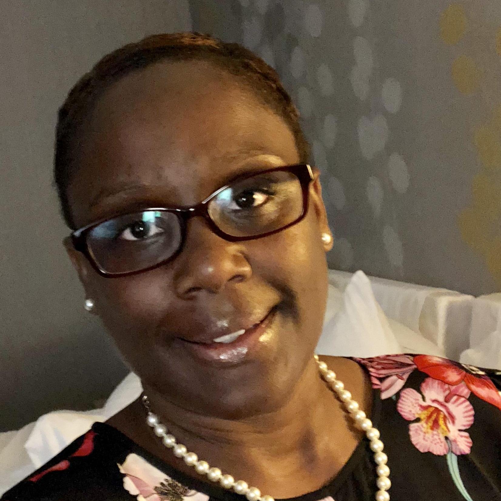 Glynetta Fletcher's Profile Photo