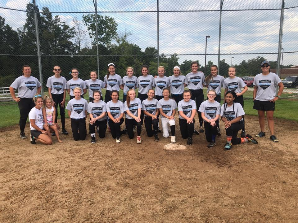 2019 Softball Camp