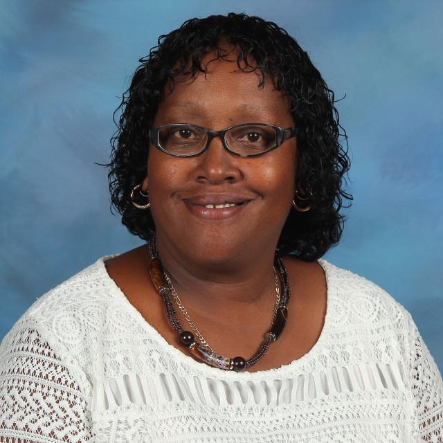 Charlyne Richardson's Profile Photo