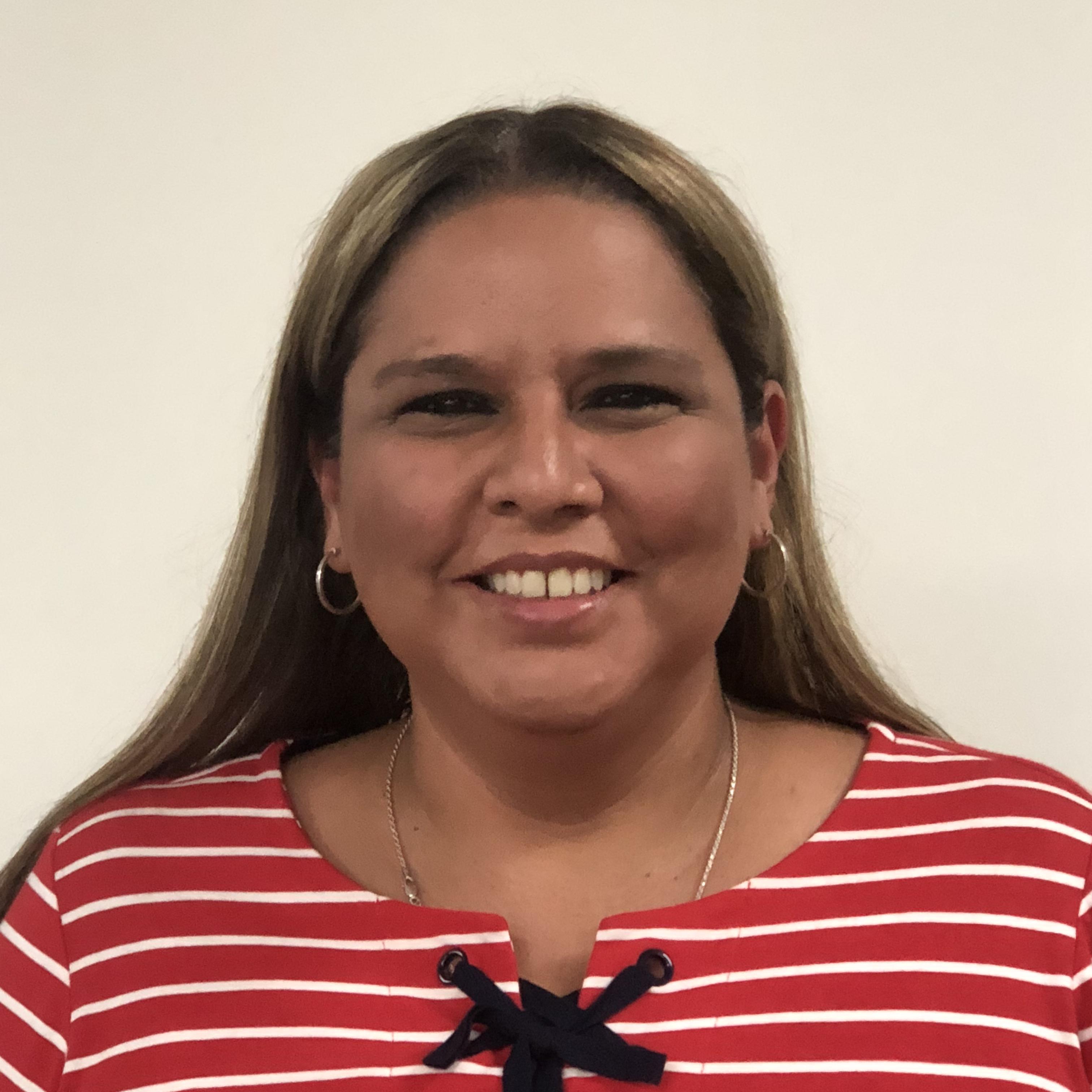 Evonne Valle's Profile Photo