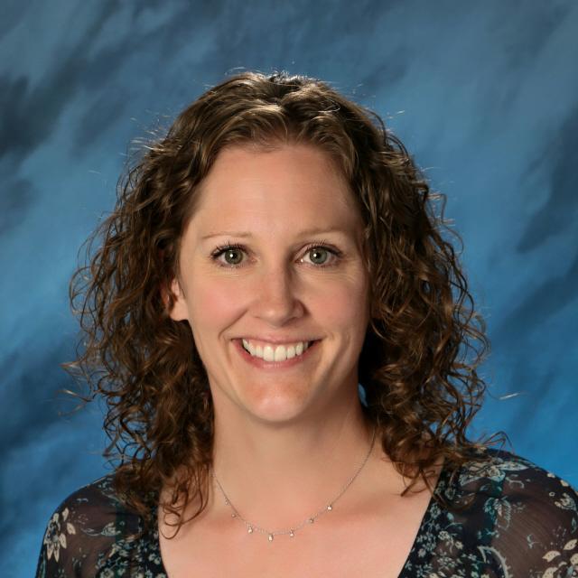 Kristy Bishop's Profile Photo